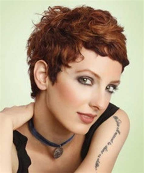 wavy thick hair with a pixie cut 10 short pixie haircuts for thick hair pixie cut 2015