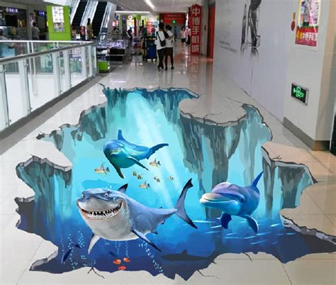 3d ocean floor designs a complete guide to 3d epoxy flooring and 3d floor designs