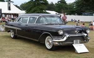 2003 Cadillac Fleetwood Black Cadillac 2003 Cadillac Fleetwood 75 1957