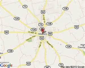 Comfort Inn Suites Columbus Hillsboro Ohio