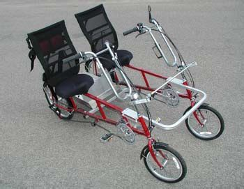 Black Bird Bicycle adaptive bikes ding ding let s ride