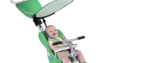 green smart trike recliner best trike reviews kids tricycle reviews