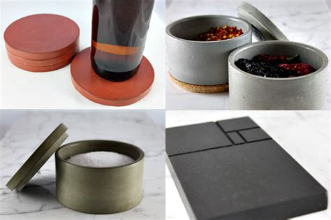 kitchen products concrete kitchen products cool material