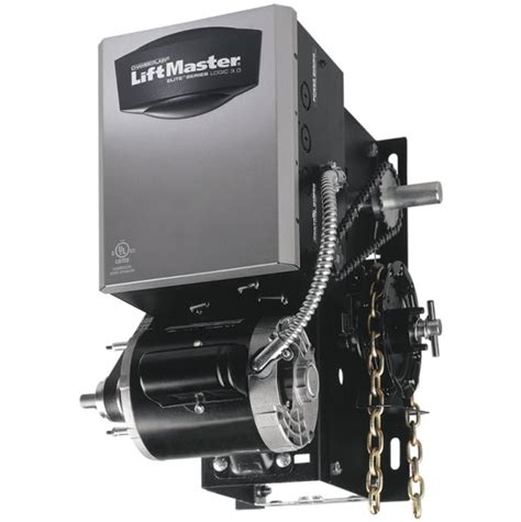 Overhead Door Motors Liftmaster Commercial Operator Repair And Service