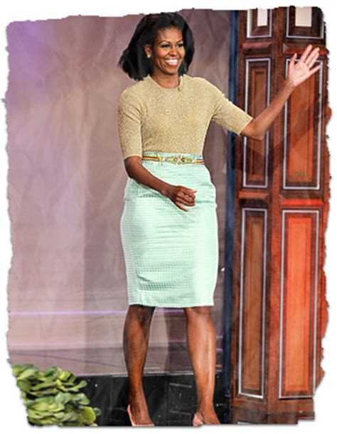 michelle obama j crew the politics of fashion how american presidents have