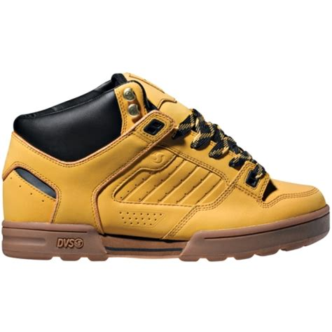 dvs militia boot nubuck canada s skate shop