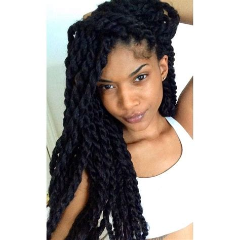 is it different lengths to marely braiding hair 146 best marley twists images on pinterest natural hair