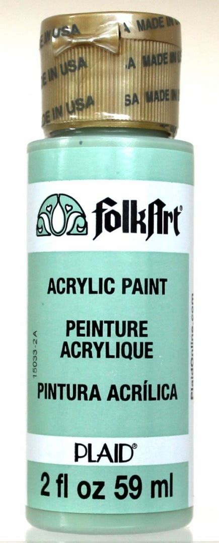 acrylic paint brand folk acrylic paint 60ml brand new ebay
