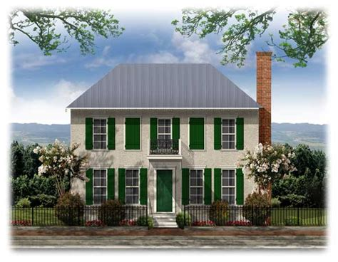 french colonial house plans 1000 images about and it begins on pinterest exterior