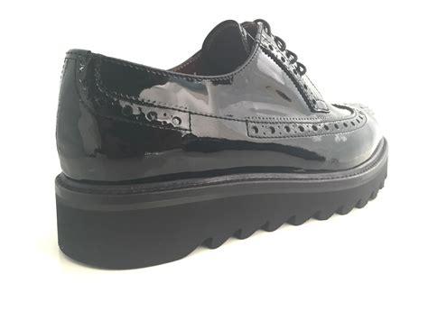 katipunan capryl scarpe gas scarpe donna gas barbato francesina pelle