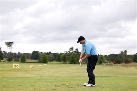 ideal golf swing learning this powerful and simple golf swing