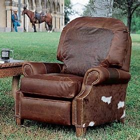 ethan allen cromwell recliner on the side leather and ps on pinterest