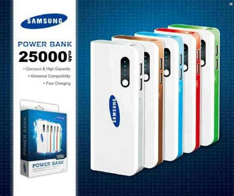 Power Bank Samsung Termurah powerbank samsung 10000mah powerbank samsung 20000 mah