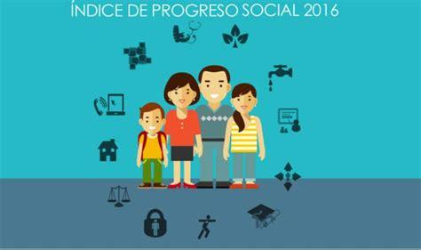 el libro la lectura y el progreso chile y costa rica lideran el 205 ndice de progreso social en