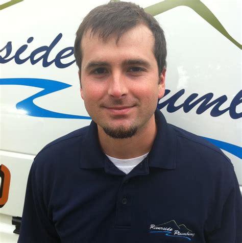 Riverside Plumbing Chattanooga TN Tennessee Master Plumber in Chattanooga TN plumber Biography