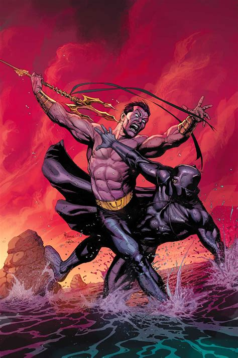black panther the prince marvel black panther books marvel titles shipping october 2006 major spoilers comic