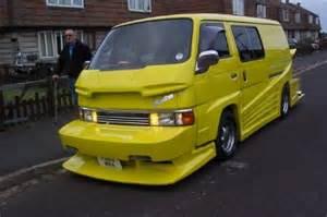Suzuki Vans Uk Www Custom Vans Uk Co Uk