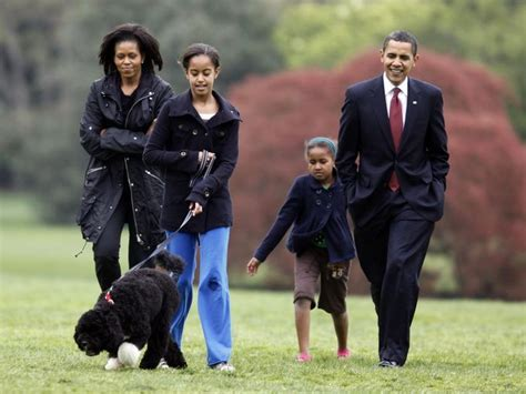 obama dogs the dogs and bo