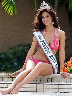 police now believe miss puerto rico a pepper spray victim