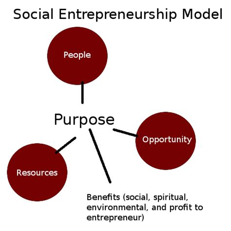 Social Entrepreneurship Mba by Sharan