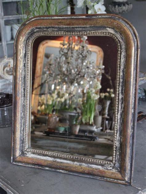 Dk A3600 my vintage home franske kirkestager fajance skodder fattigmandss 248 lv louis philippe spejle