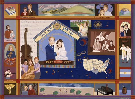 Quilts That Tell A Story by Lori Loebelsohn 187 Story Quilts