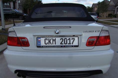 how petrol cars work 2005 bmw 330 transmission control 2005 bmw 330ci convertible zhp performance m sport pkg clean