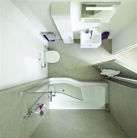 ideen für ein kleines badezimmer makeover brett idee badewannen