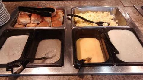 Combo Breakfast Lunch Buffet 11 30am Picture Of Shoney Shoney S Buffet