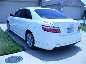 2009 Toyota Camry Le V6 2009 Toyota Camry Le V6 Mpg