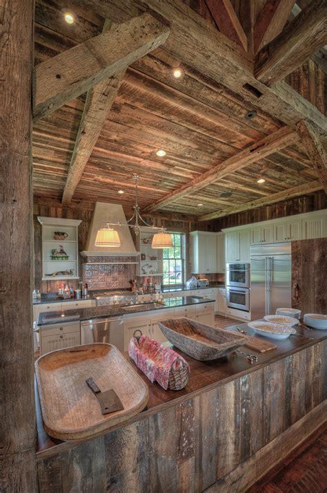 Barn Beam reclaimed wood beams