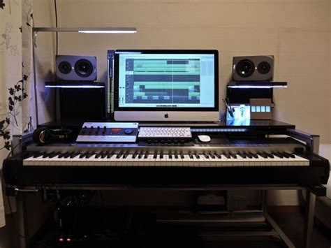 Cheap Recording Studio Desk Into The Glass 5 Essential Cheap Recording Studio Desk
