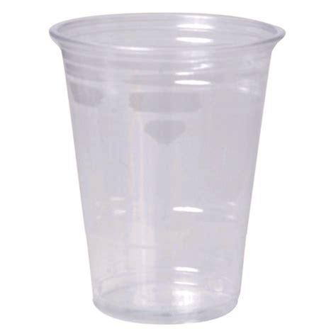 Transparent Glass 300ml plastic cup pet 300ml 10oz transparent hp10cpc
