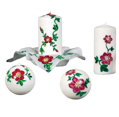 Handmade Decorative Candles - handmade decorative candles id 796541 product details