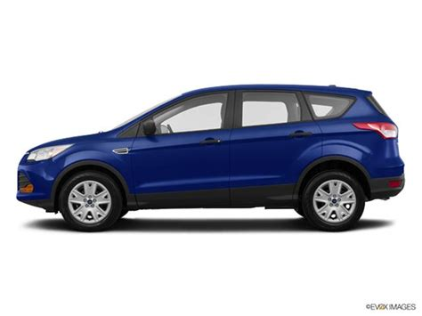 2017 ford escape blue color exterior 2017 2018 best cars reviews