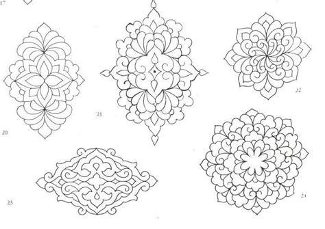 henna design wall stencils henna stencil bleach tshirt pinterest stencils