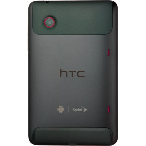 Tablet Htc Evo View 4g htc evo view tablet 4g sprint dual cameras buy now