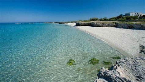 best italian beaches the 3 best italian beaches
