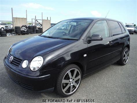 austria 2003 vw golf at 5 4 polo and fabia follow best selling cars blog used polo volkswagen for sale bf158505 japanese used cars exporter be forward
