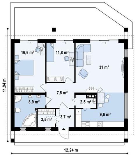 casas cuadradas modernas planos de casas cuadradas modernas