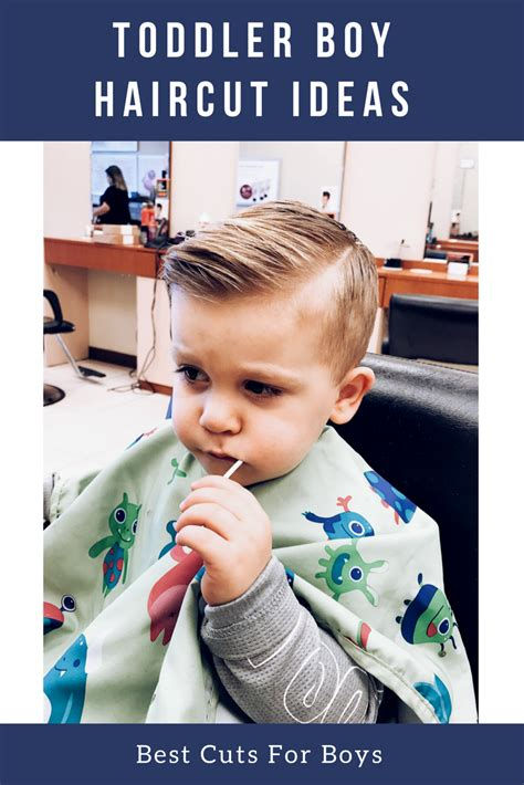 best toddler boy ideas toddler boy haircut ideas thyme