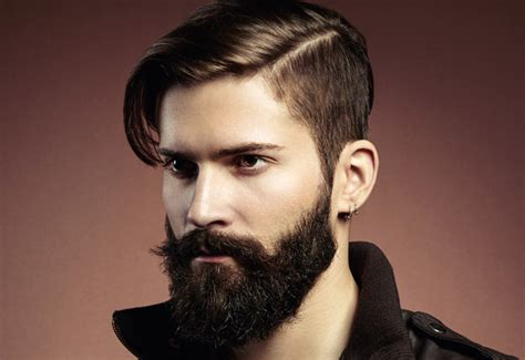 haircuts that go with beards 30 amazing beards and hairstyles for the modern man mens