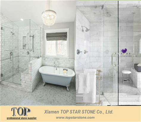 honed marble bathroom honed carrara marble bathroom floor tile buy honed