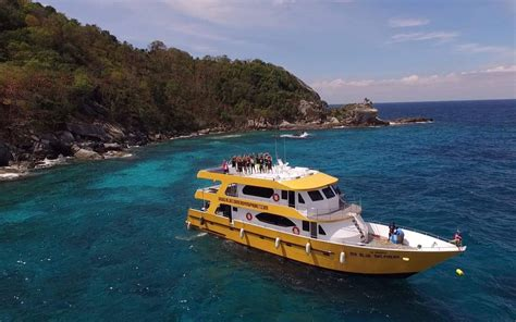 dive tours racha noi scuba diving 3 dives phuket dive tours
