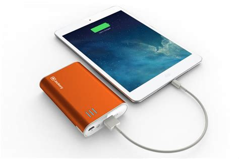 mobile charger jackery fit portable battery offers fast mobile device