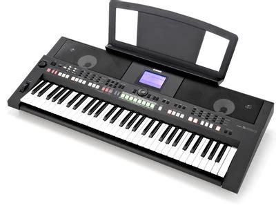 Keyboard Yamaha Psr S650 Bekas yamaha psr s650 thomann uk