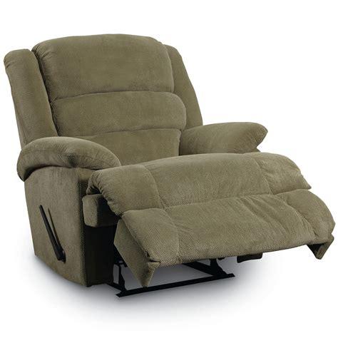 lane recliners big and tall lane knox knox big and tall rocker recliner hudson s