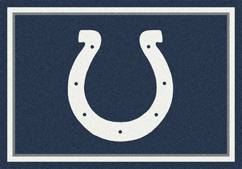 Colts Rug by Indianapolis Colts Nfl Rugs Stargate Cinema