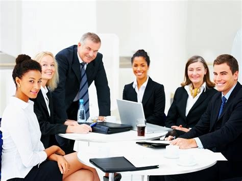 job training business and management 6 reasons why you should consider a career in business