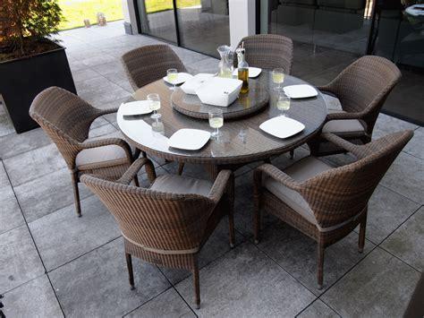 Table De Jardin Resine Blanche